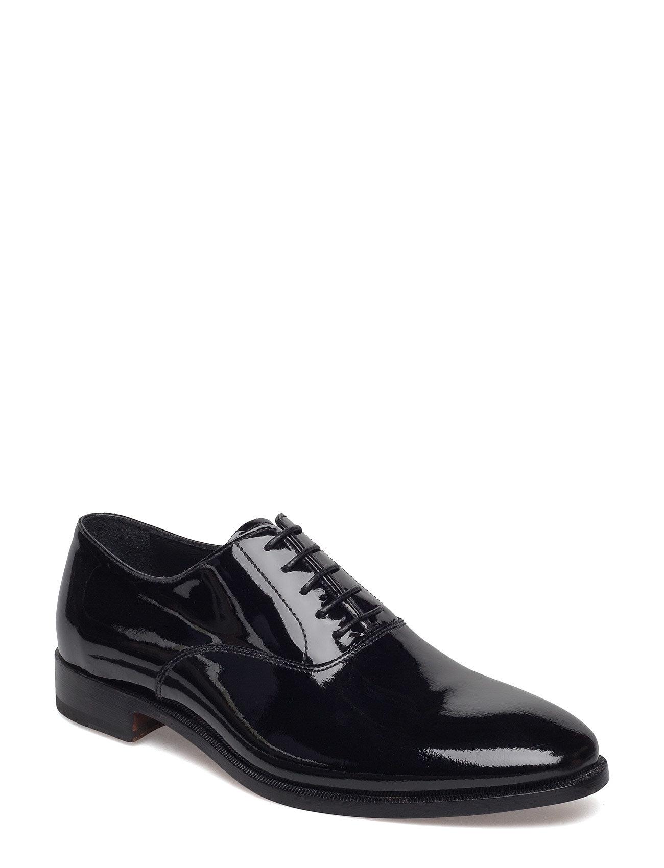 Prince Shoes Oscar Jacobson Business til Herrer i