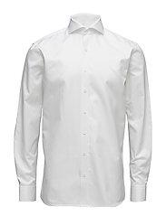 Herman slim shirt - 921 - WHITE
