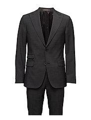 Elmer Suit - 310 - BLACK