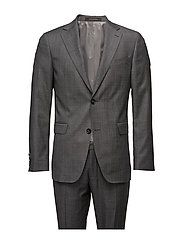 Falk Suit - 134 - GREY