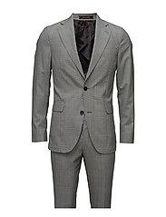 Egel Suit - 310 - BLACK