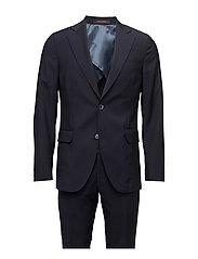Egel Suit - 210 - NAVY