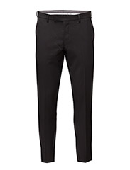 Diego Trousers - BLACK