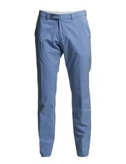 567 Brent Trousers - 285 - Caribbean Blue