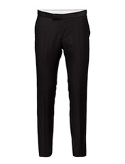 Duke Trousers - BLACK