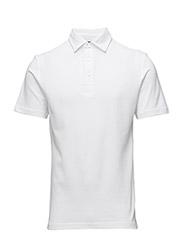 Holmes Poloshirt - 921 - White