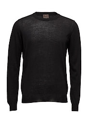Custer Roundneck - 311 - BLACK