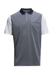 Brody Poloshirt - 159 - Grey