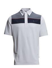 Barry Poloshirt - 921 - White
