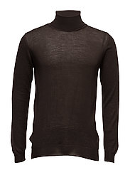 Cole Rollneck - 504- BROWN