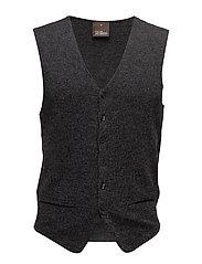 Tailor Vest - 126 - GREY