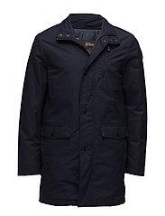 Danton Coat - 210 - NAVY