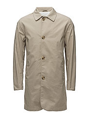 Craden Coat - 472 - BEIGE