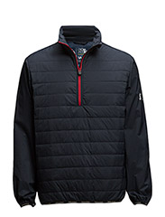 Manny ½ Quilted UL jacket - 211