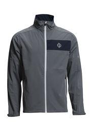 Miller Jacket - 159 - Grey