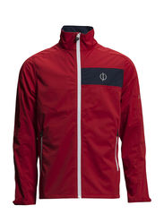 Miller Jacket - 625 - Expedition Red