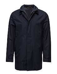 Maddox Jacket - 210 - NAVY