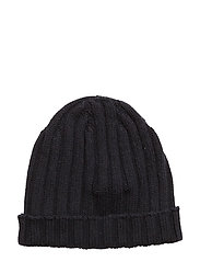Knitted Hat - 210 - NAVY