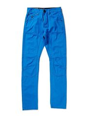 HIKE-KAPE M PANTS 114 - Victoria Blue