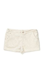 VACE F LACE SHORTS 214 - Jet Stream