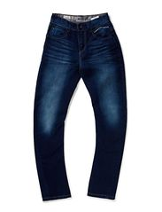 ROAD-MADOC M JEANS 214 - Dark Denim