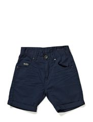 HASEL M SHORTS 214 - Dress Blues
