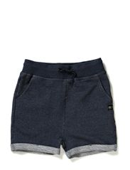 DAZE M SWEAT SHORTS 214 - Dress Blues