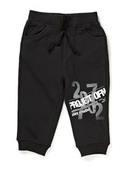 FREAK M SWEAT SHORTS 214 - Black