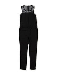FREY F JUMPSUIT 514 - Black