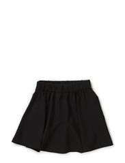 SANE F SKIRT 514 - Black