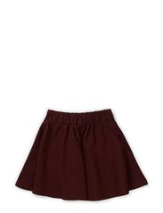 SANE F SKIRT 514 - Windsor Wine