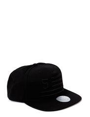 OFNLEROY M CAP 115 - Black