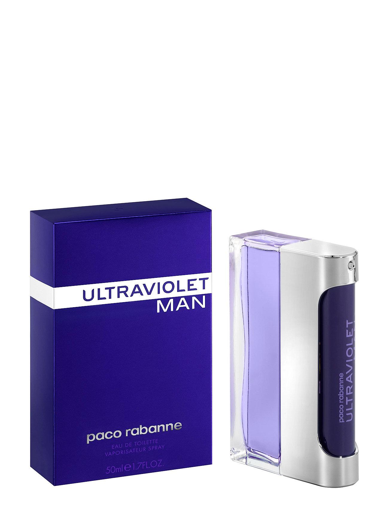 paco rabanne – Paco rabanne ultraviolet man eau de på boozt.com dk