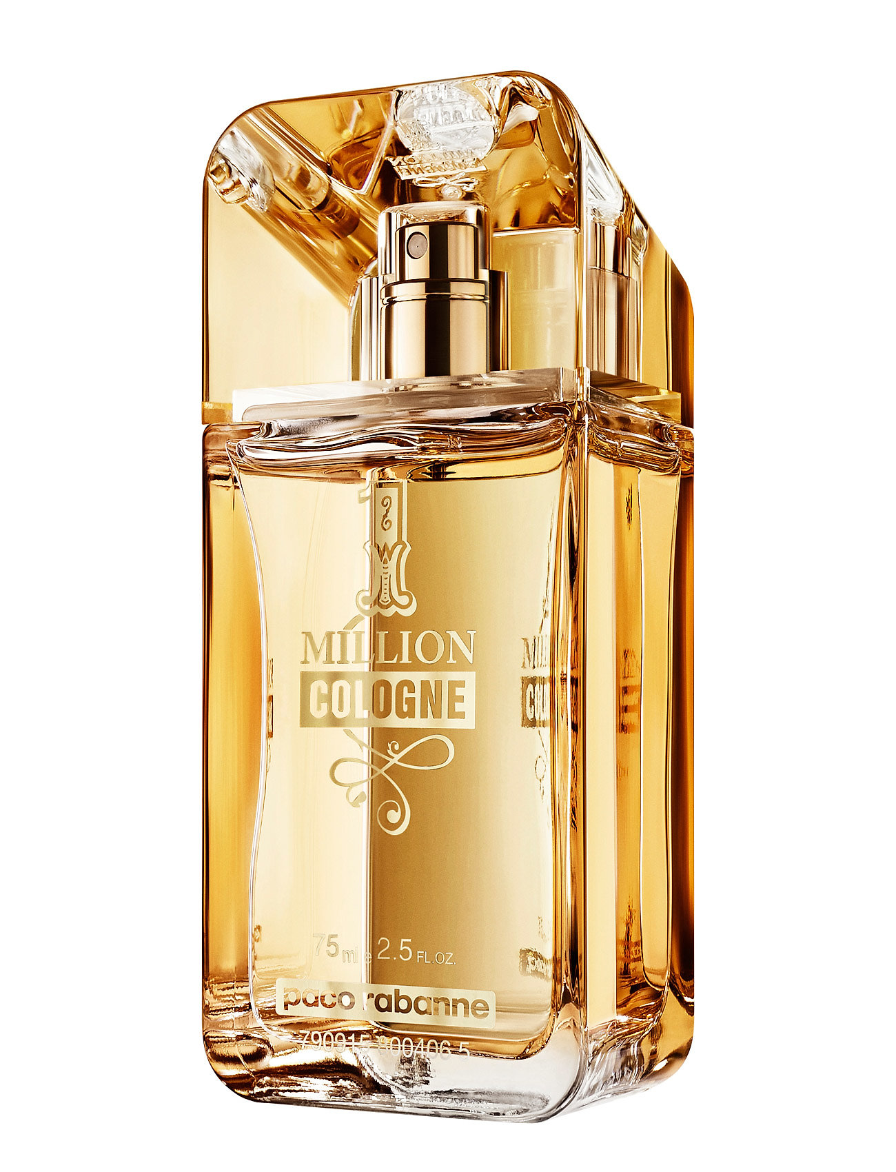 paco rabanne Paco rabanne one million cologne co fra boozt.com dk