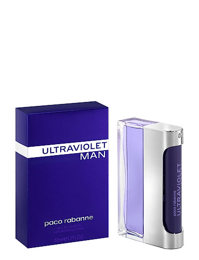 ULTRAVIOLET MAN EAU DETOILETTE - NO COLOR
