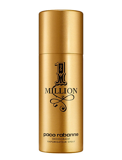 ONE MILLION DEODORANTSPRAY - NO COLOR