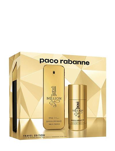 PACO RABANNE ONE MILLION EDT 50ML/D - NO COLOR