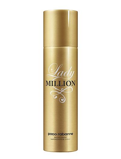 LADY MILLION DEODORANTSPRAY - NO COLOR