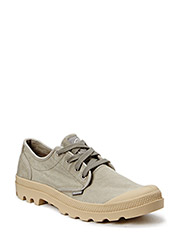 Pampa Oxford Men - Concrete