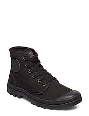 Pampa Hi Men - BLACK