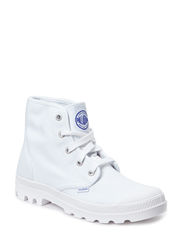 Pampa Hi Ladies - White