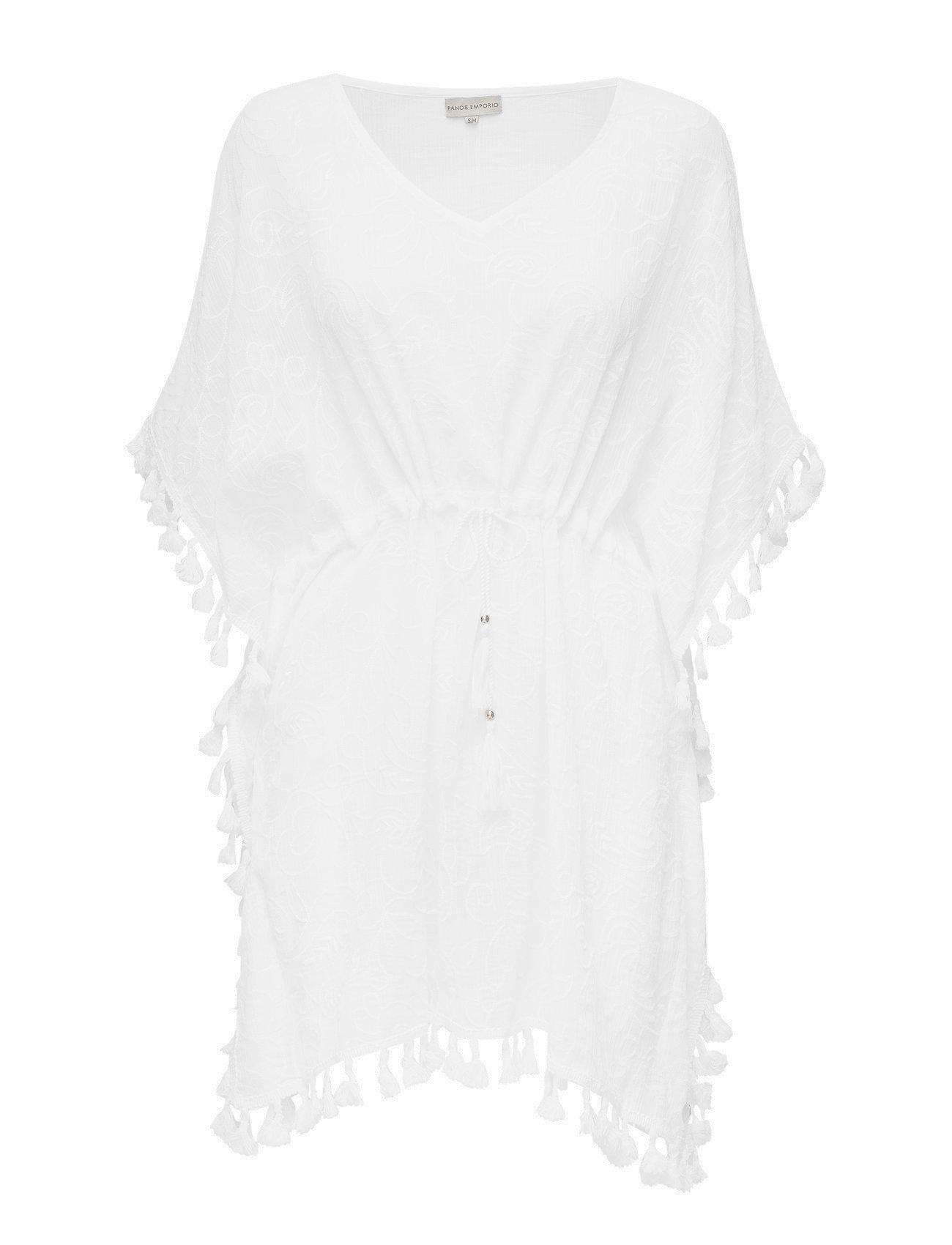 Celine Panos Emporio Strandtøj til Damer i hvid