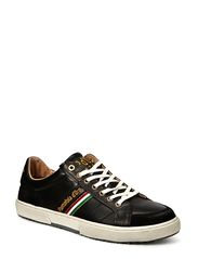 MODENA PICENO LOW MEN - Black