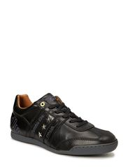 ASCOLI PICENO LOW UNI - Black