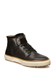 BENEVENTO DANDY MID MEN - Black