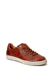 MISANO LOW MEN - TORTOISE SHELL