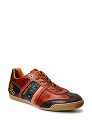 ASCOLI LOW MEN - TORTOISE SHELL