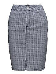 Skirt - 104 OFFWHITE