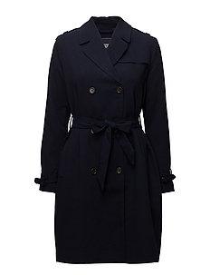 Trench coat - 300 NAVY