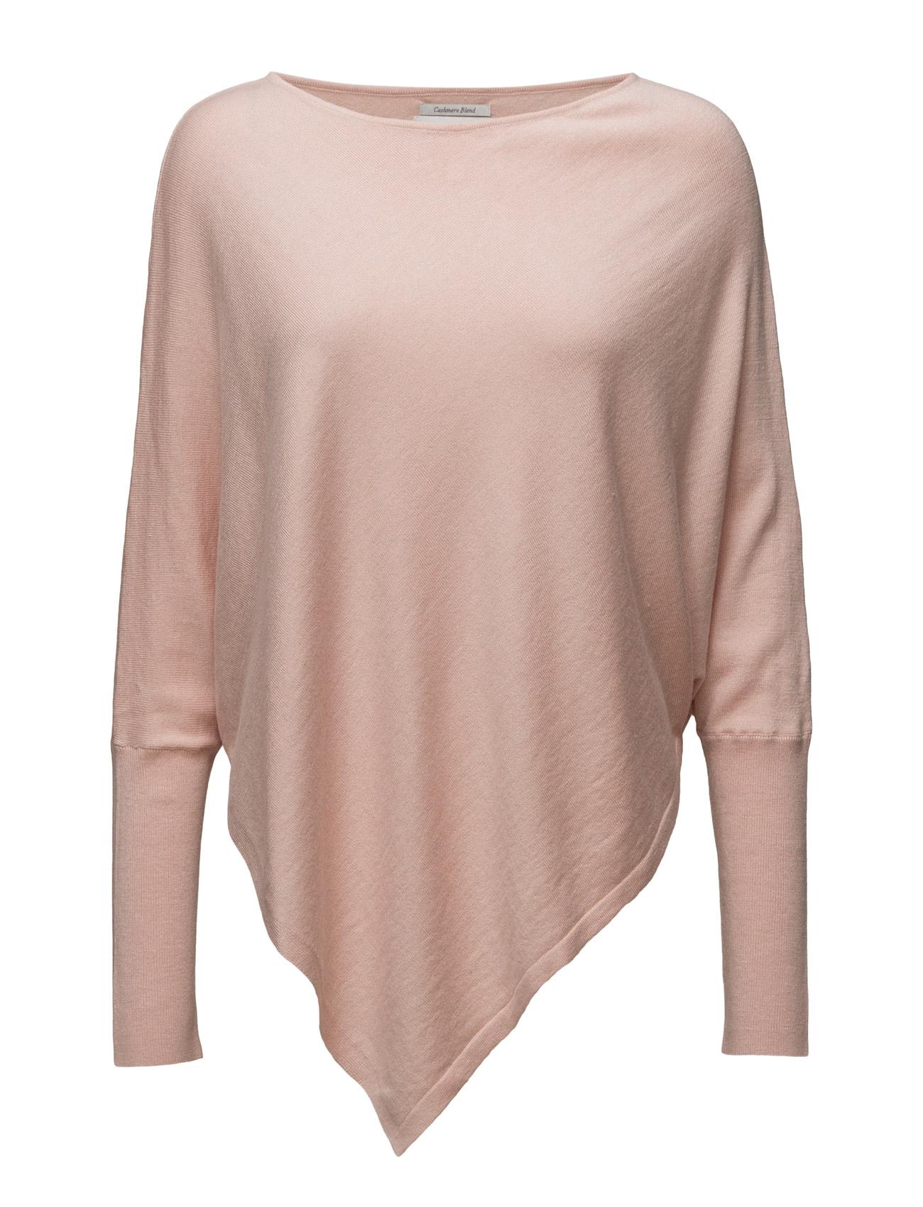 Florinda Po Part Two Sweatshirts til Damer i Rose Røg